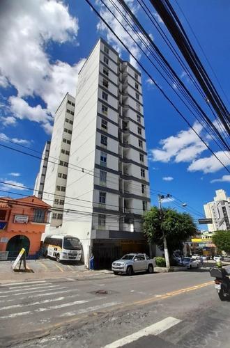 Apartamento Em Centro, Juiz De Fora/mg De 52m² 1 Quartos À Venda Por R$ 175.000,00 - Ap953459