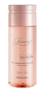 Glamour Óleo Perfumado Corporal 150ml Boticário