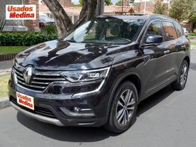 Renault Koleos New Koleos Intense 2