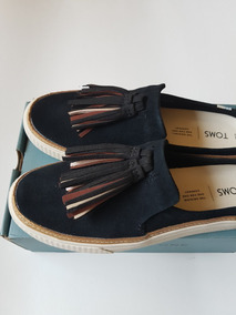 Zapatos Toms Sunrise Mujer