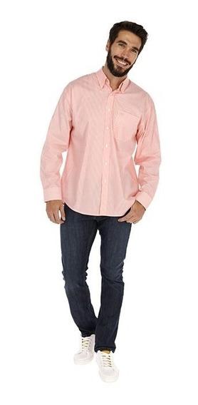 Ferrioni Collection Caballero Camisa G Regular Violeta