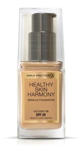 Base Max Factor Healthy Skin Harmony Nº75