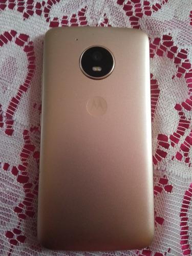Celular E4 Motorola