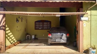 Casa Residencial À Venda, Jardim Das Cerejeiras, Atibaia. - Ca0041