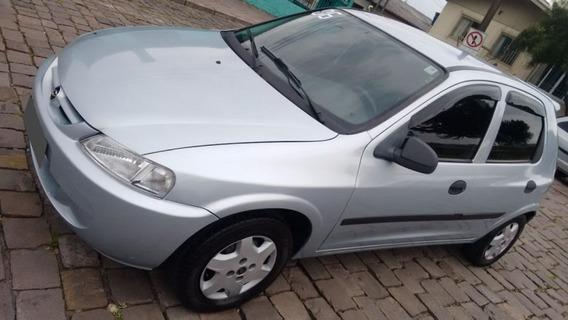 Chevrolet Celta 1.0 Mpfi 8v Life 8v Flex 2005.