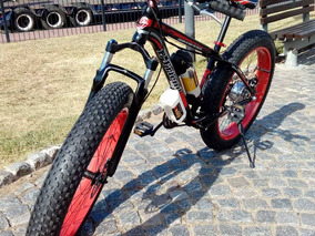 Bicicleta Electrica Fat Bike 350w 36v