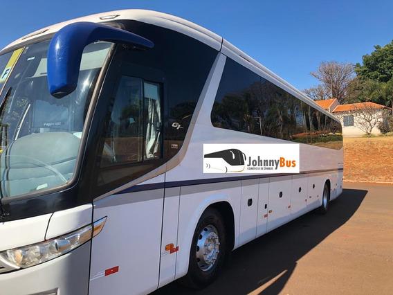 Ônibus Rodoviário Paradiso 1050 G7 - Ano 2013/13 - Johnnybus