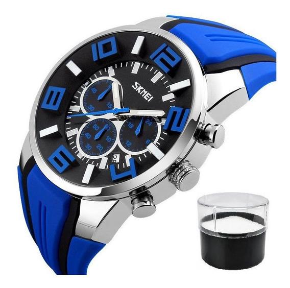 Relógio Skmei Modelo 9128 Masculino