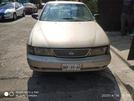 Nissan Lucino 2pt Barato
