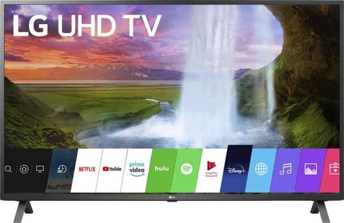 Imagen 1 de 8 de Tv Led Smart 43p 4k 43un7310 LG
