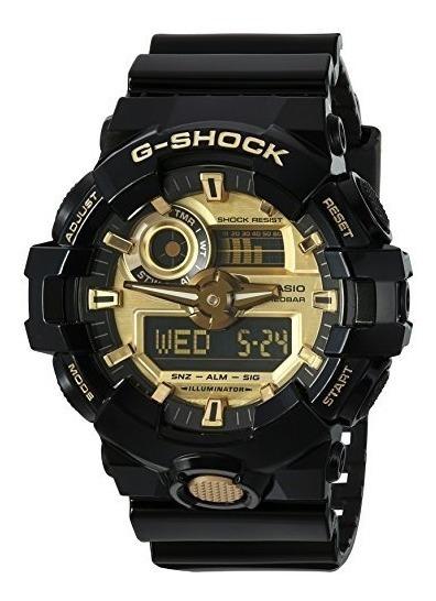 Casio G Shock - Reloj Casual De Cuarzo Para Hombre
