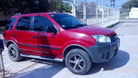 Eco Sport 2009 2009 2009