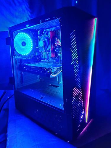 Pc Gamer Core I5 9400f 8gb Ddr4 2666 Rx 570 4gb