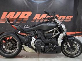 Ducati | X-diavel . 2016