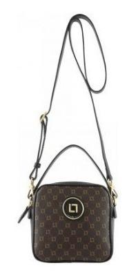 Bolsa Luz Da Lua Mini Bag Feminina Couro Monograma - 6163i39