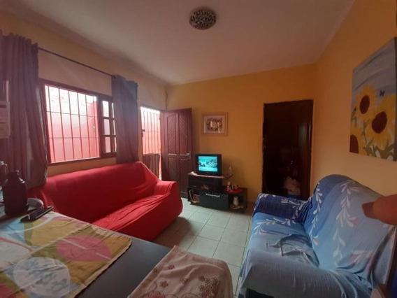 Casa 3 Dormitórios Lado Praia - 474