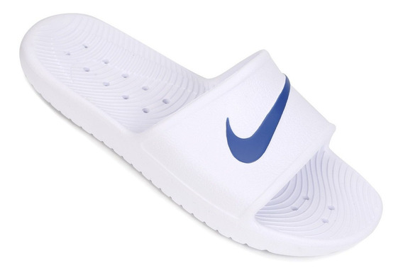 Chinelo Nike Kawa Shower Sandalia - Original