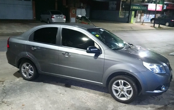 Chevrolet Aveo 1.6 Full Vendo O Permuto