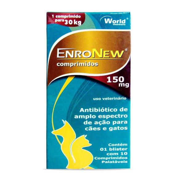 Enronew 150 Mg World