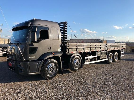 Ford Cargo 2429 Bitruck