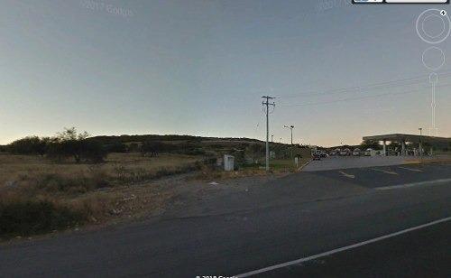 Se Vende Terreno En El Nabo Juriquilla X Cindestav Qro. 20 H