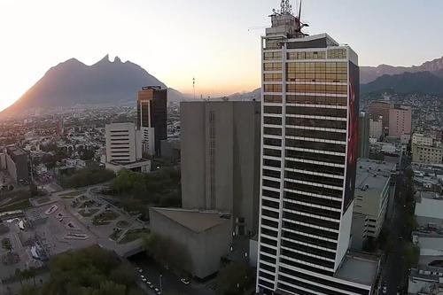 Imagen 1 de 3 de Oficinas En Renta En Monterrey Centro, Monterrey