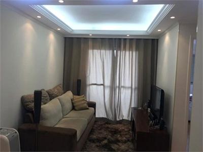 Apartamento-são Paulo-imirim | Ref.: 169-im173172 - 169-im173172