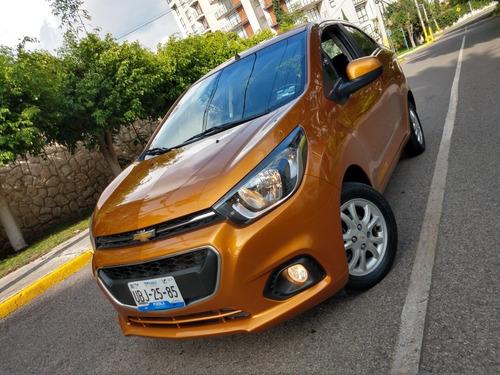 Chevrolet Beat 1.3 Ltz Mt 2019