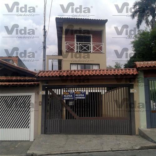 Casa Sobrado À Venda Em Cipava  -  Osasco - 36694