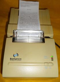 Impressora Bematech Mp-20 Mi Cupon Não Fiscal - Funcionando