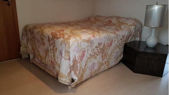 Apartamento Para Locação Em São Paulo, Brooklin Paulista, 2 Dormitórios, 1 Banheiro, 1 Vaga - 2000/2214_1-1139435