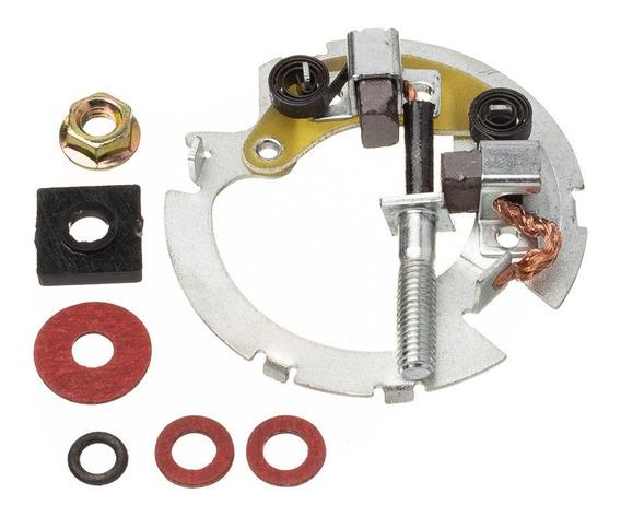 Escova Motor Partida C/ Suporte Crf230 Cbx 250 Twister 01/08
