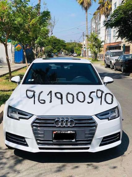 Audi A4 Audi A4 2.0 Tfsi