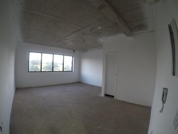Sala Para Alugar, 40 M² Por R$ 1.500/mês - Vila Frezzarin - Americana/sp - Sa0107
