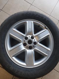 Rin 19 De Land Rover 2004 Original No Incluye Llanta