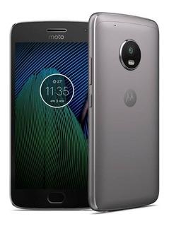 Motorola Moto G5 Plus 2gb/32gb Usado (130v)