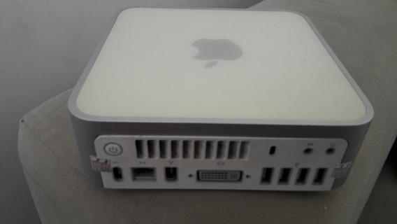 Mac Mini A1176 Apple Leia Anuncio