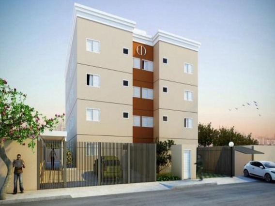 Apartamento Residencial À Venda, Jardim Presidente Dutra, Guarulhos. - Ap0971 - 33599290