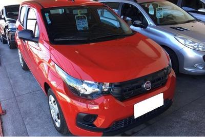 Fiat Mobi Evo Way On 1.0((cod:0009))
