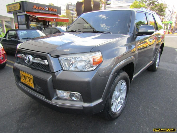 Toyota 4runner Limited 4.0 At 4x4