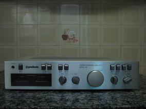 ** Amplificador Gradiente Modelo 126 **