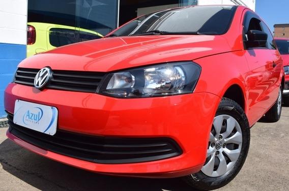 Volkswagen Gol 1.0 Mi Special 8v Flex 2p Manual 2014/2015