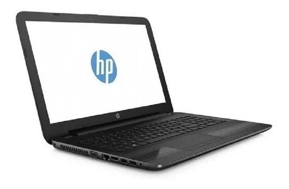 Notebook Hp 246 G5 Core I3 5005u / 8 Gb Ram / Ssd 110 Gb