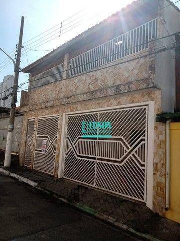 Imagem 1 de 16 de Casa Com 3 Dormitórios À Venda, 170 M² Por R$ 597.000,00 - Jardim Almanara - São Paulo/sp - Ca0041