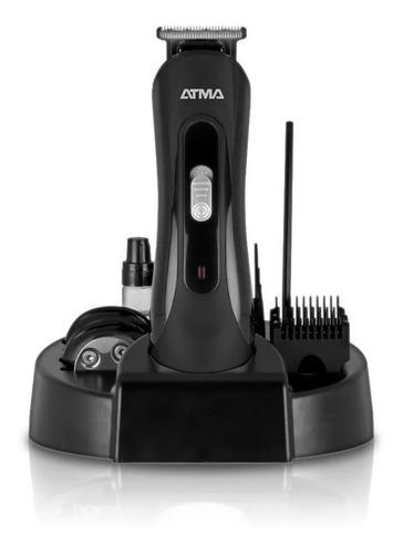 Cortapelo Atma Cb8864 Grooming Kit
