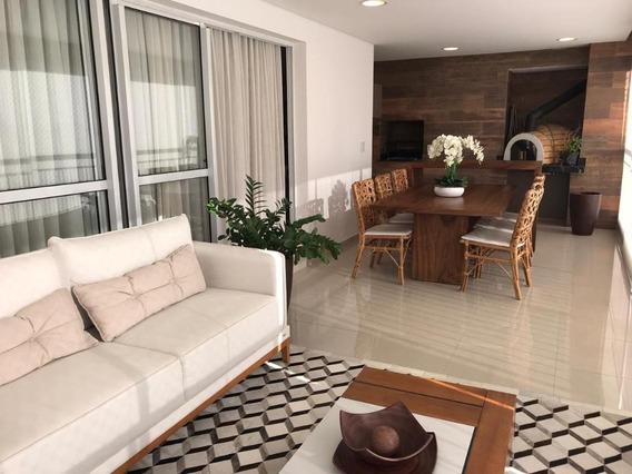 Apartamento Com 4 Dormitórios À Venda, 190 M² Por R$ 2.000.000,00 - Santana - São Paulo/sp - Ap0677