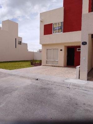 Renta Y Estrena Casa En Las Americas Ii, Ecatepec De Morelos