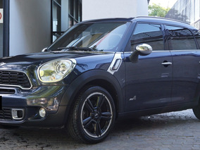 Mini Cooper Countryman 1.6 S 184cv At All4 2013 60.000 Kms