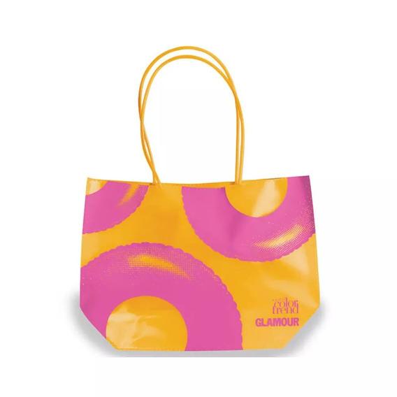 Bolsa Color Trend Verão Avon Glamour