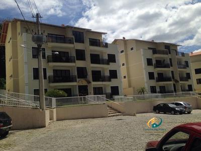 Apartamento A Venda No Bairro Cônego Em Nova Friburgo - Rj. - Av-163-1
